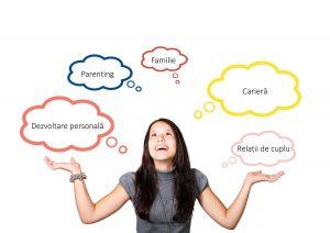 Life Coaching Servicii