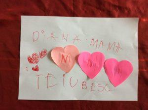 Poza Diana Mama pt articol